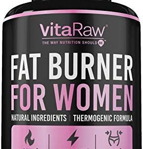 Weight Loss Pills for Women [Diet Pills for Women ] The Best Fat Burners for Women - This Thermogenic Fat Burner is a… 44