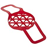 Instant Pot 5252048 Official Bakeware Sling, Compatible with 6-quart and 8-quart cookers, Red