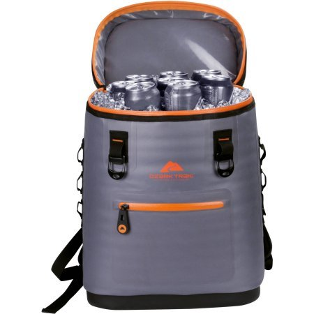 Ozark Trail Premium Backpack Cooler Is The Ultimate Solution For Outdoor Enthusiast Who Needs The Convenience To Get Up And Go