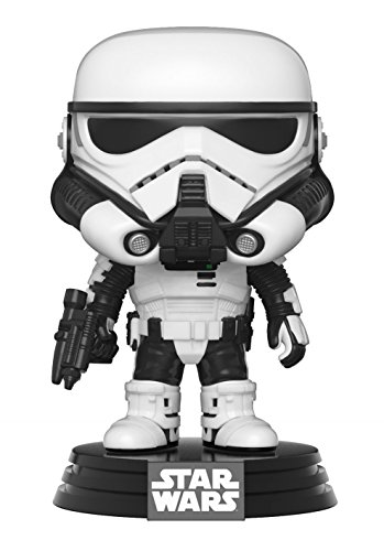 Funko Pop Star Wars Solo: Imperial Patrol Trooper Summer Convention Exclusive Collecitble Figure,...