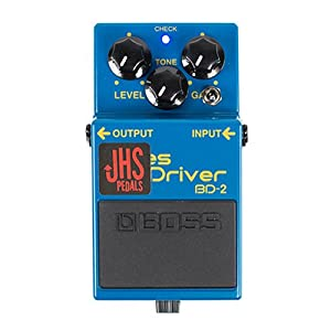 JHS Pedals Mod Boss BD-2