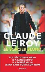Claude Leroy – Le sorcier blond