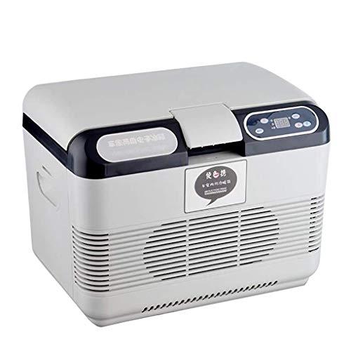 Portable Fridge, Car Refrigerator, Mini Fridge Freezer -10℃ ~ 65℃ - 12V/24V DC