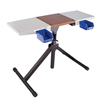 Frankford Arsenal Platinum Series Reloading Stand review