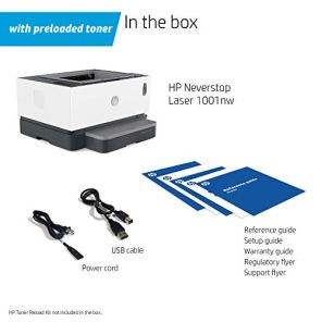 HP-Neverstop-Laser-Printer-1001nw-Wireless-Laser-with-Cartridge-Free-Monochrome-Toner-Tank-5HG80A
