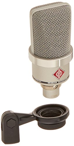 Neumann TLM 102 Condenser Microphone, Cardioid