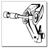 Hobart SLICER COMPLETE KNIFE SHARPENER ASSEMBLY 122794-4