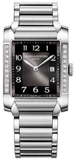 Baume & Mercier Hampton Rectangular 10022