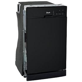 Avanti Model Dishwasher