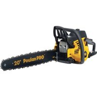 Poulan Pro 20 inch Chainsaw Review