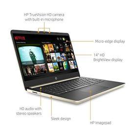 Newest-2020-HP-14-Laptop-10th-Gen-Intel-Core-i3-1005G1-Processor-12GHz-4GB-DDR4-2666-SDRAM-128GB-SSD-Windows-10