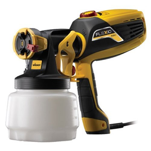 This Spray Painter Is Ideal For Either Indoor Or Outdoor Jobs It Comes With Two Nozzles To Meet The Needs Of Any Project Ispray Nozzle Delivers A
