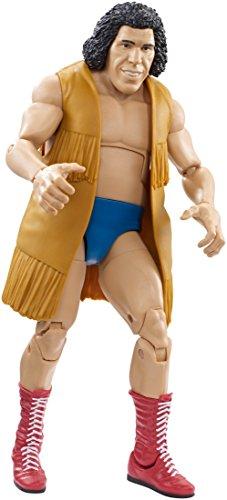 WWE Elite Flashback Andre the Giant Action Figure