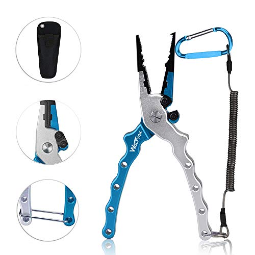 41X4qCC6VFL - The Best Fishing Pliers: A Buyer's Guide