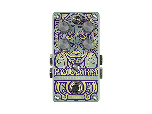 Digitech EQ Effects Pedal, REGULAR (POLARA)