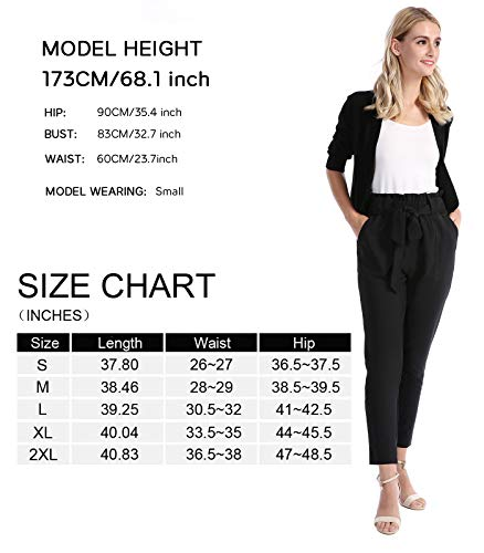 CHICIRIS Women's Leisure High Waist Pants Autumn Wide Leg Trousers Party Outdoor 17 Fashion Online Shop gifts for her gifts for him womens full figure