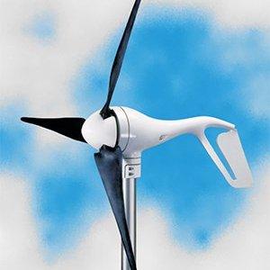 Primus Air X Marine Off Grid Wind Turbine 400W / 24V