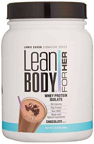 Lean Protein Powder for Women Natural Ingredients