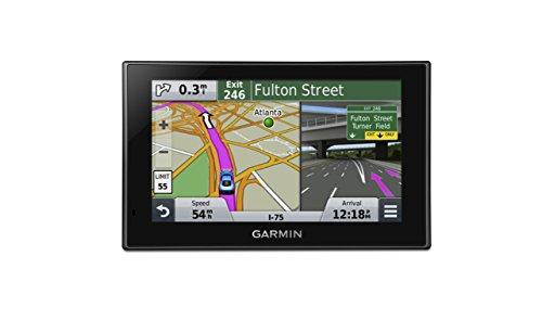 Garmin nuvi 2539LMT North America-Advanced Series Automotive ...