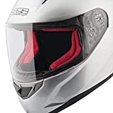 Speed & Strength SS700/SS1000/SS1100/SS1200/SS1500 Helmet Shield (Clear)