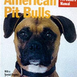 American Pit Bull (Complete Pet Owner's Manuals) 17
