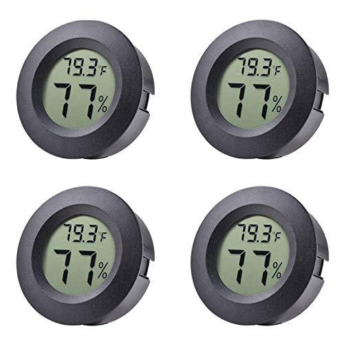 Veanic Mini Hygrometer Thermometer