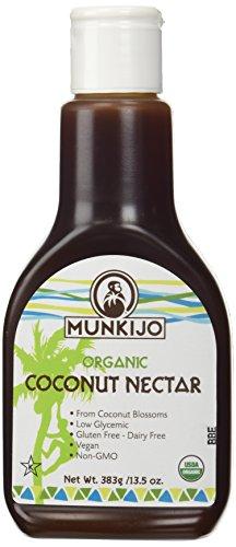 Munkijo Nectar Coconut Org