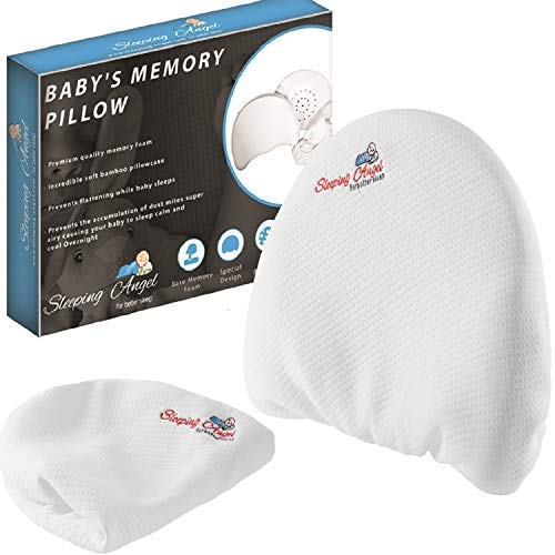 Baby Head Shaping Pillow