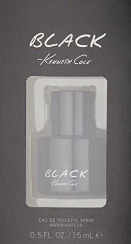 Kenneth Cole Black Fragrances
