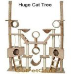 Cat Tree | Cat Crazy - Cat Products Shop | Kattengekte.com