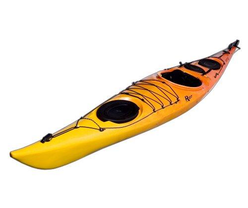 Riot Kayaks Brittany 16.5 Flatwater Touring Kayak