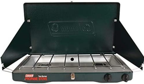 Coleman Gas Camping Stove Classic