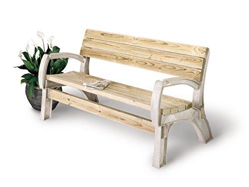 Hopkins-90134ONLMI-2x4basics-AnySize-Chair-or-Bench-Ends-Sand