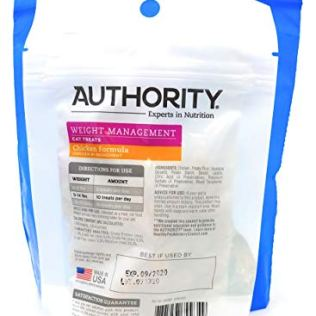 Tesadorz-Bags-and-Authority-Weight-Management-Cat-Treats-3-Ounce-Pack-of-2