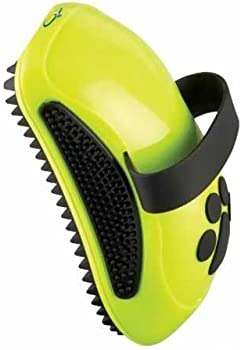 Furminator Curry Comb for Dogs - Best Grooming Comb For Pitbull