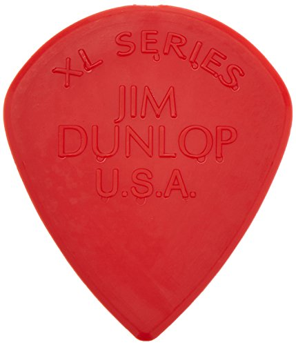 Dunlop 47RXLN Jazz III XL Nylon Guitar Picks