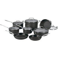 Cuisinart-14-Piece-Chefs-Classic-Non-Stick-Hard-Anodized-Cookware-Set-Gray