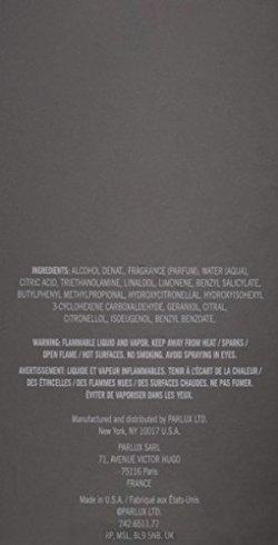 Cole Black Fragrances