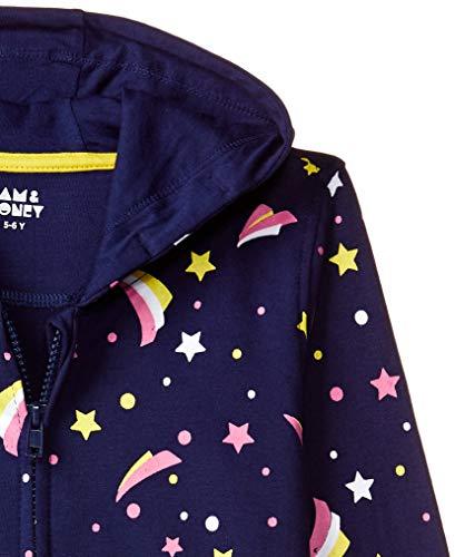 Amazon-Brand-Jam-Honey-Girls-Cotton-Lightweight-Sweatshirt