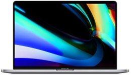 New Apple MacBook Pro (16-inch, 16GB RAM, 512GB Storage) – Space Grey
