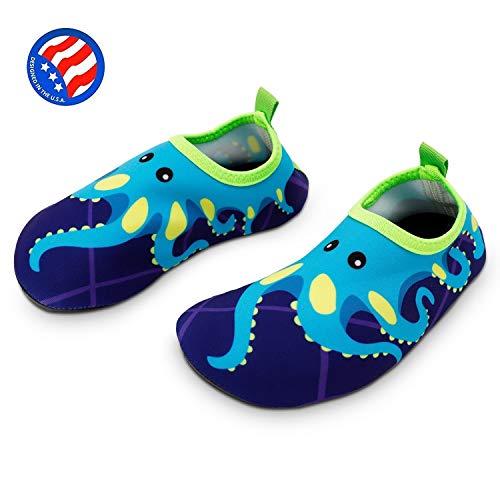 Baby Toddler Kids Swim Water Shoes