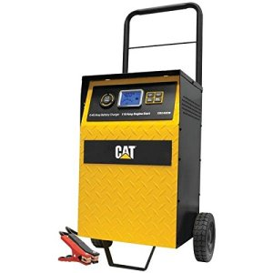 CAT Amp Waterproof Battery Charger 7