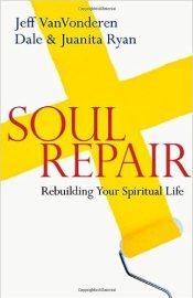 soul repair spiritual abuse