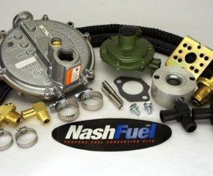 Impco Tri-Fuel Kit Honda Generator Gx270 Gx 270 Gx240 240 Natural Gas Propane