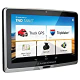Rand McNally TND 70 GPS (Renewed)