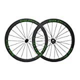 Bola Pro carbon bike wheelset,240℃ High TG ceramic braking surface,+/-0.2mm offset,Two Year Warranty 700C 38mm high 25mm wide tubeless carbon rim with enduro ceramic bearing hub and Sapim Cx ray spoke