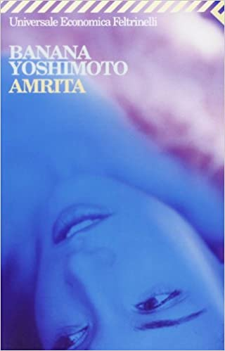 Amrita Book Cover