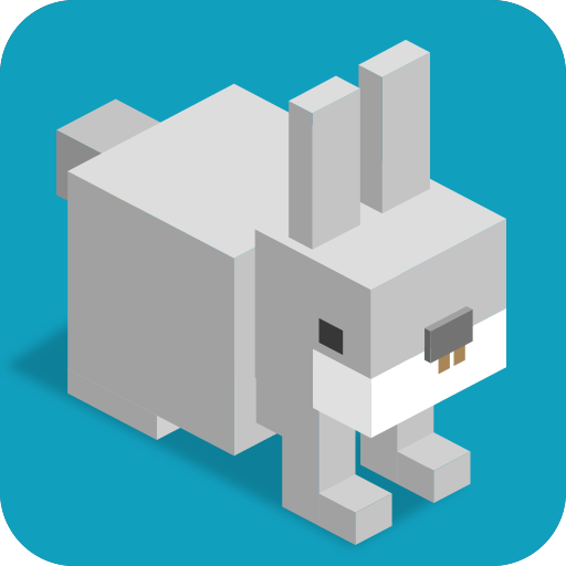 Easter Bunny Bounce - WARNING! 'Most Addictive Game'