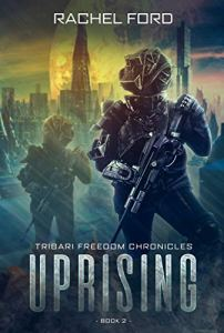 Uprising by Rachel Ford