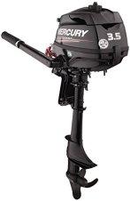 Mercury 3.5 HP 4 Stroke Outboard Motor